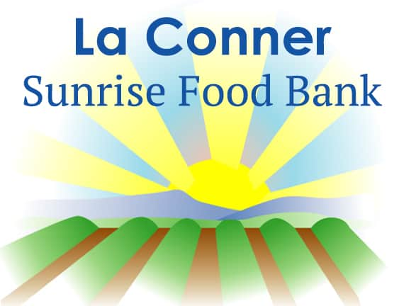 La Conner Sunrise Food Bank